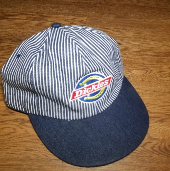 d8352935 Vintage Dickies snapback hat. Listing Price: $23.00. Your Offer